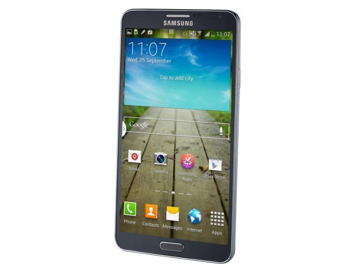 Revisión de Samsung Galaxy Note 3