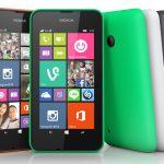 Revisión de Nokia Lumia 530
