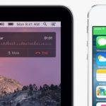 Cómo usar la continuidad de iOS 8 y iPhone 6 (y apagarlo)