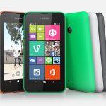 Nokia Lumia 530 raspa el cañón, cuesta 85 €
