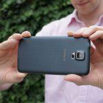Cómo usar la cámara del Samsung Galaxy S5 para tomar mejores fotos: HDR, enfoque selectivo, filtros