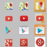 Los íconos filtrados podrían ser nuestro primer vistazo al próximo rediseño de Android Moonshine