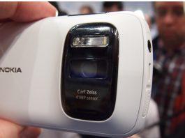 Nokia PureView 808: un diseño de cámara revolucionario
