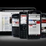 Opera Mobile 11.10 trae la guerra de navegadores móviles