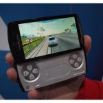 Sony Ericsson combina Android y Playstation con Xperia PLAY