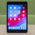 El iPad mini 2019 es una extraña mezcla de lo antiguo y lo nuevo