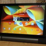 Revisión de Lenovo Yoga Tab 3