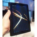 Manos a la obra: Sony Tablet S