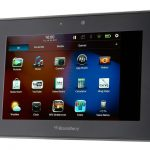 Revisión de RIM BlackBerry PlayBook