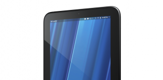 HP TouchPad cards 2