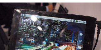Acer entra en la guerra de las tabletas con Iconia Tab