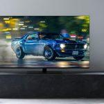 Panasonic GZ950: excelencia OLED