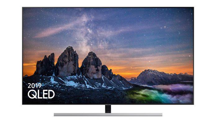 Revisión de Samsung Q80R: el QLED de gama media para comprar