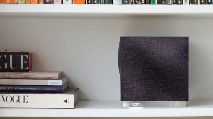 Revisión de Naim Mu-so Qb 2nd Generation: gran sonido, caja pequeña