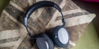 Bowers & Wilkins PX: auriculares con cancelación de ruido con estilo