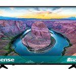 Revisión de Hisense H43AE6100UK: un televisor 4K de 43 pulgadas por dinero tonto