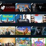 Las 10 mejores películas en Amazon Prime Video
