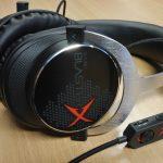Revisión de Creative Sound BlasterX H5