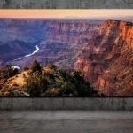 Samsung lanza The Wall Luxury: un asombroso televisor de 292 pulgadas