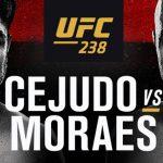 Cómo ver UFC 238: dos títulos de UFC en juego