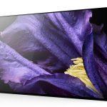 El Sony Bravia AF9 (KD-65AF9) ya está a la venta