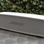 Revisión de Bose SoundLink Mini 2: un sonido todo terreno