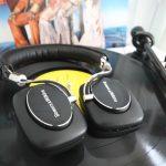 Revisión de Bowers & Wilkins P5 Wireless
