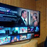 Revisión del televisor OLED LG 65EC970V
