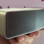 LG Music Flow se expande con la barra de sonido portátil P7 y LAS750M