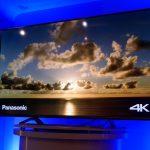 Panasonic revela la línea de TV 2015, con componentes internos de Firefox OS