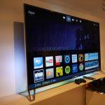 Philips 9809 con tecnología Android 4K TV review – manos a la obra