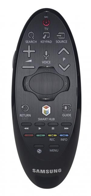 Control remoto inteligente Samsung UE40H6400