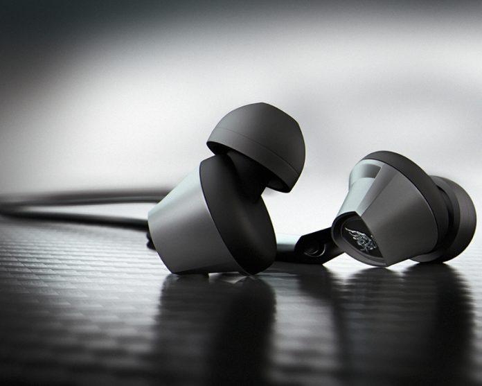 Se revela la gama de auriculares intrauditivos Tonino Lamborghini Quantum