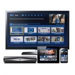 Actualización de Sky + HD EPG disponible para los clientes ahora