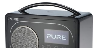 Revisión de Pure Evoke F4