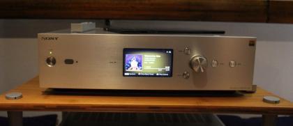 Sony HAP-Z1ES