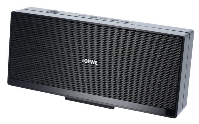 Revisión de Loewe Speaker 2go