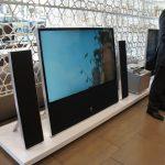 Se lanzan los televisores con identificación de referencia de Loewe, próximamente habrá diseños personalizados