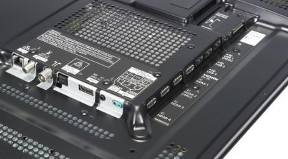 Panasonic Viera TX-P50VT50