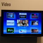 Panasonic agrega la tienda de aplicaciones a los televisores Viera