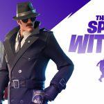 Fortnite agrega un modo de tiempo limitado llamado The Spy Within