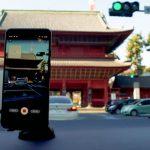La nueva función de Google Street View permite a los usuarios contribuir a través de un teléfono inteligente