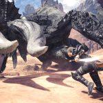 La inspiración para la película Monster Hunter vino de Metal Gear Solid: Peace Walker