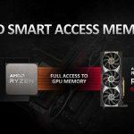 """AMD Radeon RX 6800XT con """"memoria de acceso inteligente"""" muestra ganancias de rendimiento en la placa base Z490"""
