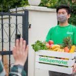 Grab Malaysia lanza oficialmente el servicio GrabSupermarket en Klang Valley