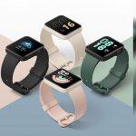 Xiaomi lanza el reloj Redmi en China;  El primer reloj inteligente de la submarca