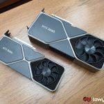 Se rumorea que NVIDIA GeForce RTX 3080 Ti con memoria GDDR6X de 20GB para el lanzamiento de enero de 2021