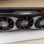 Filtración de imágenes de la nueva tarjeta gráfica AMD Radeon RX 6000 Series;  Muestra diseños de ventiladores dobles y triples