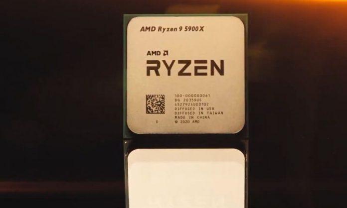 Las CPU AMD Ryzen serie 5000 ahora son oficiales;  Disponible a partir del 5 de noviembre