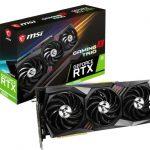 Las tarjetas MSI GeForce RTX 3080 Gaming X Trio y Ventus 3X ya están disponibles;  Comienza desde RM3390